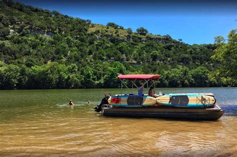 Lake Austin Boat Rentals by Keep Austin Wet Lake Austin Boat Rentals