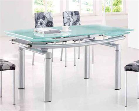 european style kitchen tables modern dining table chrome european design 33d202