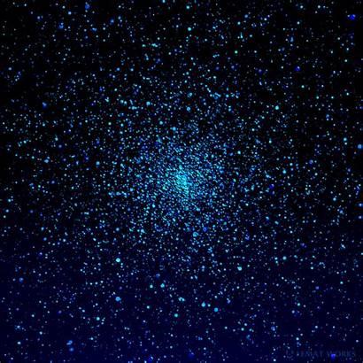 Chill Background Animated Glitter Gifs 3d Stars