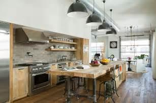 Light Pendants Kitchen Islands 50 Gorgeous Industrial Pendant Lighting Ideas