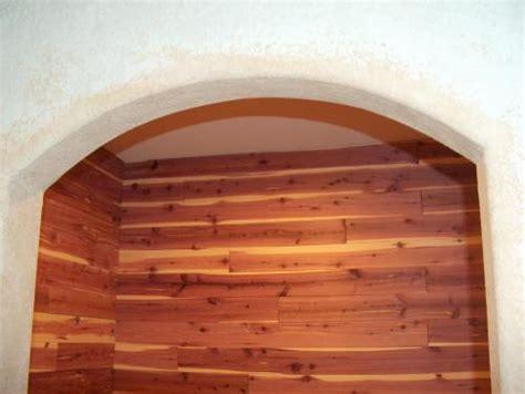 cedarsafe aromatic eastern red cedar closet liner tongue