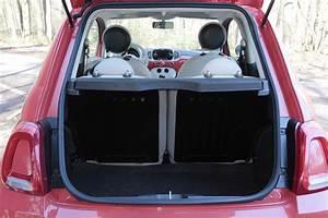 Coffre Fiat 500 : comparatif vid o fiat 500 restyl e vs renault twingo duel de s ductrices ~ Gottalentnigeria.com Avis de Voitures