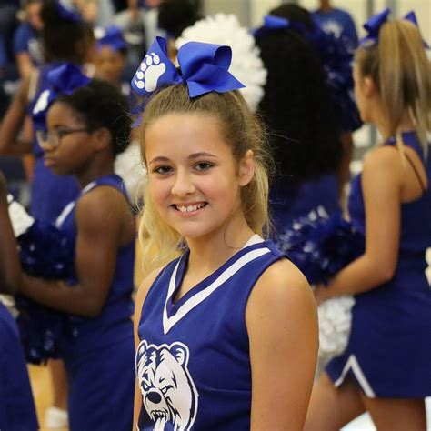 shms sylvan hills cheer teams
