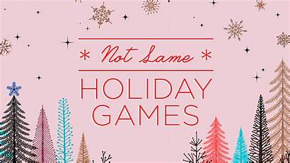 Games Holiday Stylecaster Lame Guest Every Into