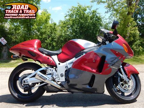 2000 Suzuki Hayabusa For Sale by 2000 Suzuki Hayabusa For Sale 23 Used Motorcycles From 2 004
