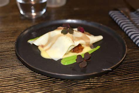 restaurant une cuisine en ville bordeaux une cuisine en ville le discret restaurant gastronomique de philippe lagraula bordeaux