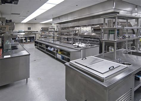 When You Have A Commercial Kitchen, You Need The Right
