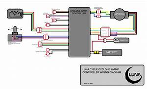 1969 Cyclone Wiring Diagram
