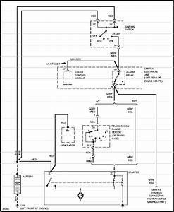 Volvo C70 Alternator Wiring Diagram - Wiring Diagrams Image Free