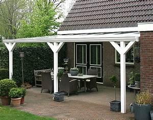 Terrassenüberdachung Alu Mit Montage : alu terrassen berdachung 700x400cm wei montagefertig ~ Articles-book.com Haus und Dekorationen