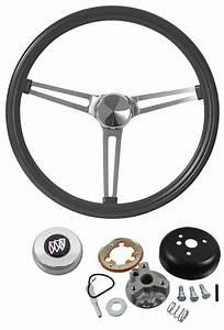 Grant 1967-1968 Steering Wheel, Classic Riviera @ OPGI com