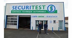Controle Technique Poitiers : s curitest buxerolles ~ Nature-et-papiers.com Idées de Décoration