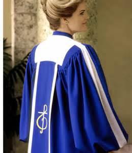 Church Choir Robes