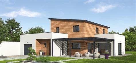 les constructeurs de maison bois et maison ossature bois dans le nord
