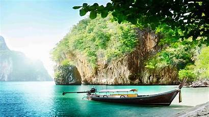 8k Wallpapers Nature Thailand 7680 4320 Im