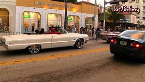 66 Delta 88 On 24 U0026quot  Irocs  U0026 64 Impala Vert On 22 U0026quot  Forgiatos