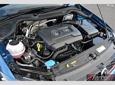 Volkswagen Polo Review 2016 Polo GTI