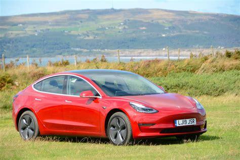49+ Tesla 3 Standard Review PNG