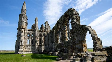 Whitby Abbey, History & Visitor Info, Learn More About ...