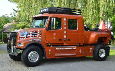 ride  freedom vhd volvo trucks customised trucks