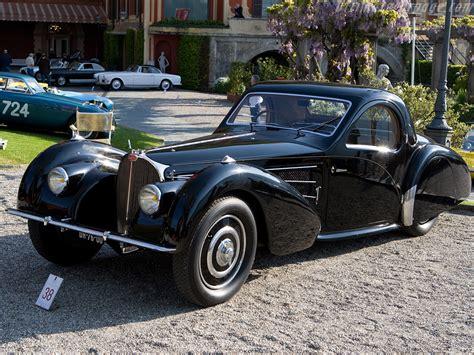 Bugatti Type 57 SC Gangloff Atalante Coupe High Resolution ...