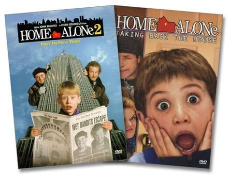 Watch Home Alone 4 Full Movie Online