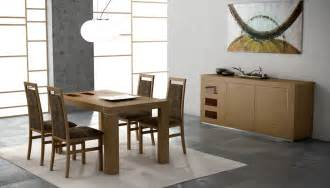 extendable wooden made in spain modern dining room syracuse new york esfirenewalnut