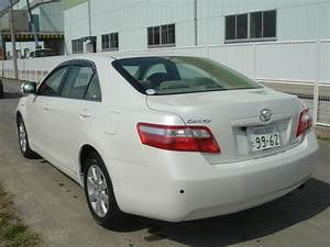 Toyota Camry G Limited Edition  2006  Used For Sale