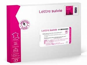 Boite Colis Poste Dimensions : pr t poster lettre suivie 500g pochette cartonn e ~ Nature-et-papiers.com Idées de Décoration
