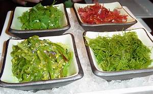The Definitive Guide To Edible Seaweed