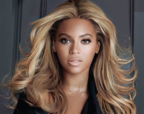 Steal Her Style- Beyonce Hairstyles