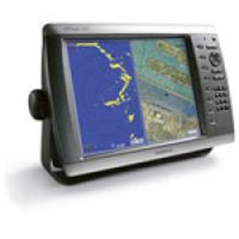 Garmin Gpsmap 4208 Price Color Multifunction Display