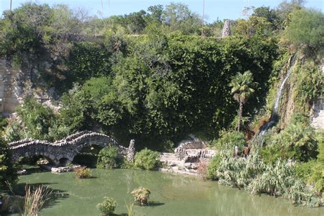 japanese tea gardens spotlight san antonio