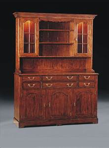 Dining Room Furniture Buffet Hutch Dining Room Decor