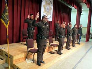 David Y. Ige   PSD NEWS RELEASE: 8 New Deputies Join State ...