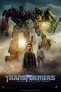 Transformers 3 Movie Poster | www.imgkid.com - The Image ...