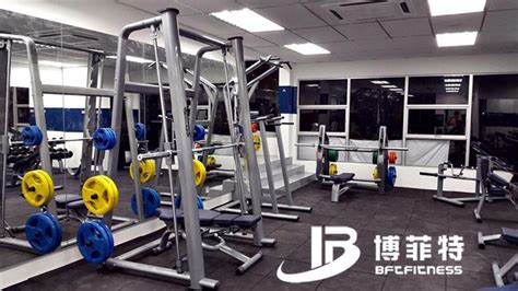 malaysia customer gym case guangzhou fitness equipment