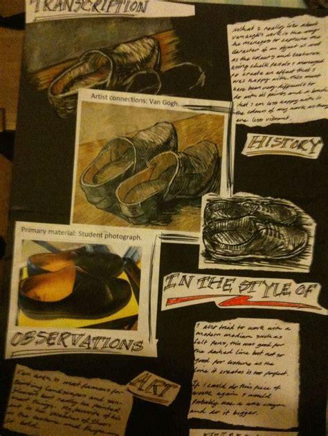 student guides  gcse art images  pinterest