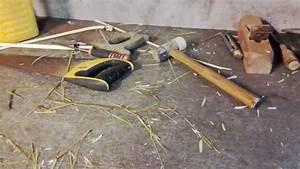 Fabriquer Un Arc : tuto comment fabriquer des fleche en bois pour l 39 arc ~ Nature-et-papiers.com Idées de Décoration