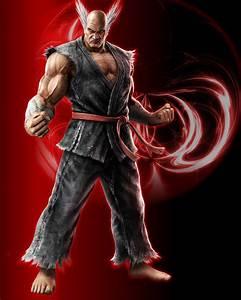 All Tekken 7 Characters Confirmed So Far - GamesNosh