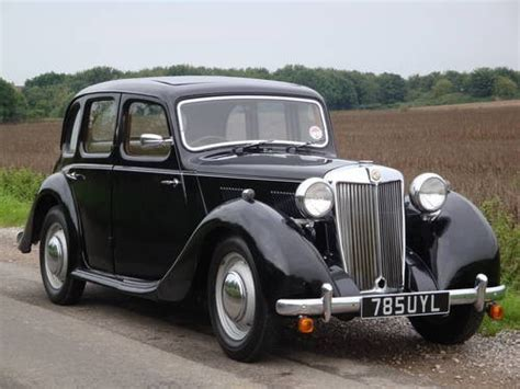 Mg Y Type (ya) (1951)