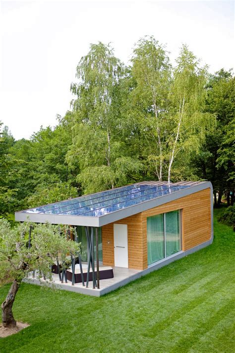 house plans green eco home green zero house modern home design