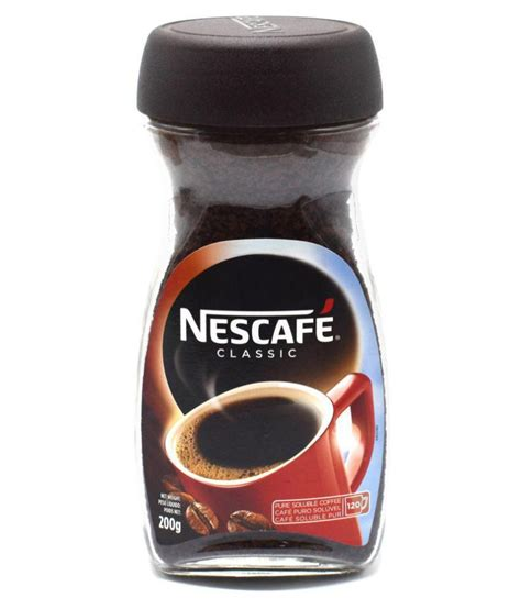 Find here instant coffee powder manufacturers & oem manufacturers india. Nescafe Instant Coffee Powder 200 gm: Buy Nescafe Instant Coffee Powder 200 gm at Best Prices in ...
