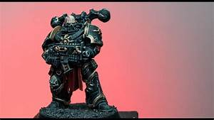 'Eavy Metal Marines: Black Legion - YouTube