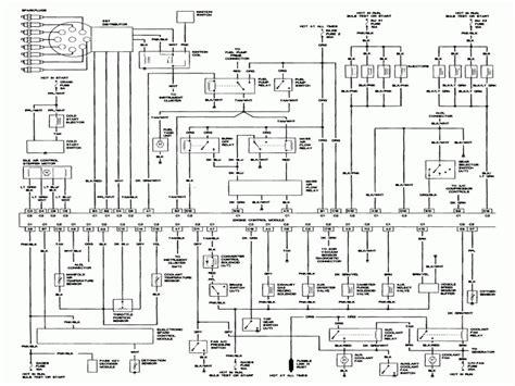 Camaro Fuel Pump Relay Wiring Diagram Forums