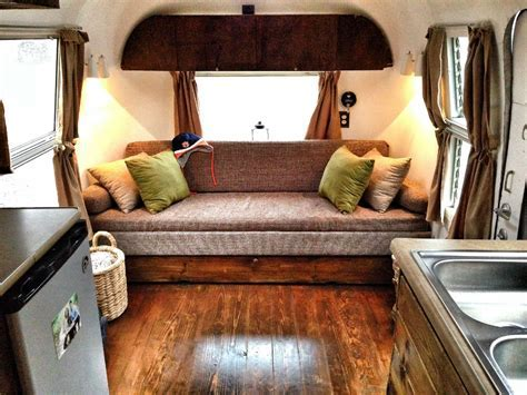 1964 Airstream Overlander 26   Georgia