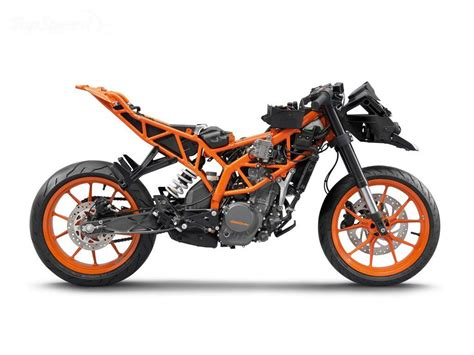 Ktm Rc 200 Picture by 2014 Ktm Rc 200 Picture 553968 Motorcycle Review Top