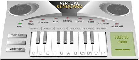 Cool Online Instruments And Games For The Music Classroom