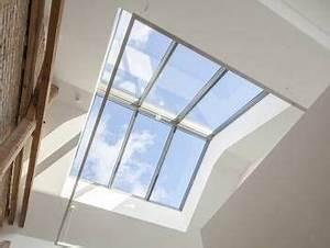 Dachausbau Mit Fenster : die besten 25 dachfenster ideen auf pinterest ~ Lizthompson.info Haus und Dekorationen
