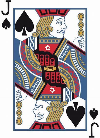 Poker Card Clipart Play Cliparts Clip Casino